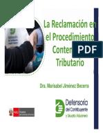 Informe T-ciencias y Ambiente