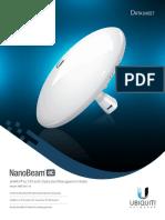 NanoBeam 2AC DS