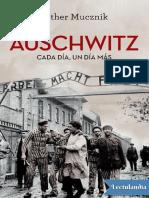 Auschwitz Cada dia un dia mas - Esther Mucznik.pdf