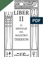 El Proceso de Regeneración Según Saint-Martin (Jean-Louis Ricard)