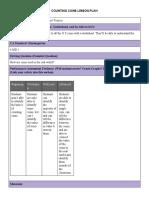 lesson plan template - oscar