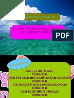 PBL Plant Physiology