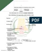 Madras HC on Unnatural Death Sec 174 CrPC
