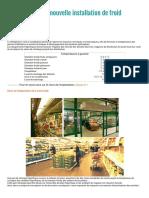 Un projet de nouvelle installation de froid alimentaire _.pdf