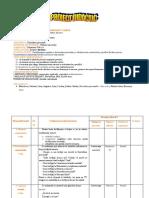 Proiect Didactic DP MESERII CLASA 2 predare