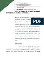 Recurso de Revision-Abdell Raul
