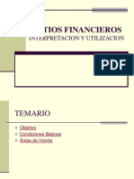 Analisis de Estados Financierosii