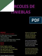 Mieěrcoles de Tinieblas