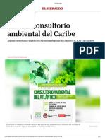 Consultorio ambiental