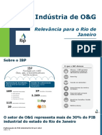 Apresentação Antonio Guimarães - IBP