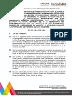 MODELO DE CONVENIO MUNICIPIOS  TIANGUISTENCO  2019.docx