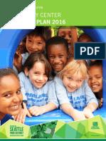CommunityCenterStrategic Plan2016(9!7!16)