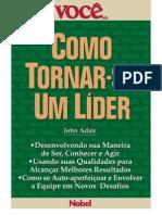 COMO TORNAR-SE UM LIDER