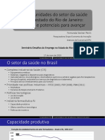 Apresentação UFRJ - Fernanda Steiner Perin