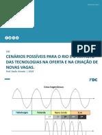 Apresentação Prof Paulo Vicente - FDC