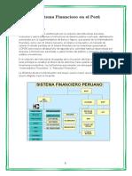 El Sistema Financiero en El Perú