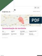 ATLAS DE DESENVOLVIMENTO HUMANO DO MUNICIPIO DE ARAPIRACA