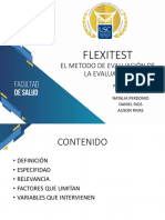 Flexitest