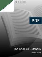 Martin Dillon - The Shankill Butchers