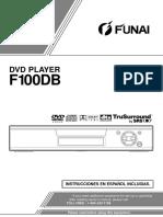Funai - F100DB