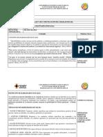 Ficha 1 Habilidades (Libro)