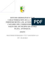 Info El Calvario