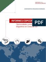 Informe Especializado - Oportunidades Comerciales de Langostinos en Corea Del Sur