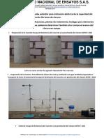 Servicio Determinacion de La Resistencia Del Concreto a La Penetración Del Cloruro