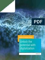 Innovation Day Brochure Siemens