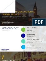 British Multi-Generational Travel Trends-Small