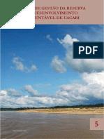 05 – Reserva de Desenvolvimento Sustentável de Uacari