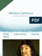 Clase 6 René Descartes