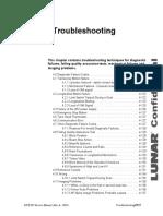 Troubleshooting Prodigy GE