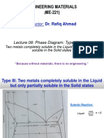 Lecture 08 Phase Diagram Type III group.ppt