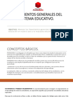 CLASE 1 LINEAMIENTOS GENERALES DEL SISTEMA EDUCATIVO.pptx