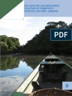 08 – Reserva de Desenvolvimento Sustentável Do Rio Amapá