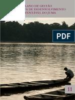 11 – Reserva de Desenvolvimento Sustentável Do Juma
