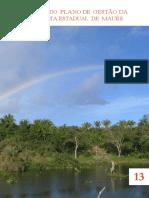 13 - Floresta Estadual de Maués_Vol I