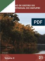 Parque Do Matupiri Vol_II