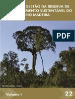 Rds Rio Madeira Vol_I
