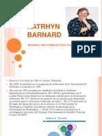 Katrhyn Barnard