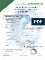 EXAMEN CEPUNT 2019 - II ÁREA - B.pdf