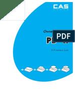 Cas Pd-II User Manual