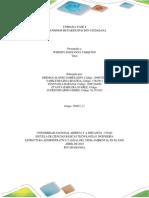 Unidad 2 Fase 2 -Mecanismos de Participación ...