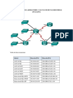 6.4.2.5 Calculating Summary Routes With IPv4 and IPv6
