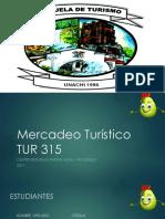 FINCA LA RESERVA Mercadeo Final Proyecto