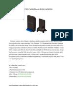 TIPS CEPAT MAIN PS2 PAKAI FLASHDISK.docx