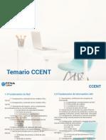 Temario Ccent