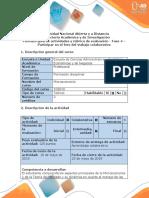 Guía de actividades y rúbrica de evaluación - Fase 4 –  Participar en el foro del trabajo colaborativo (1) (3).pdf
