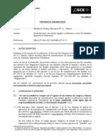 128-17 - UGEL 13 YAUYOS - Contrataciones Con Montos Iguales o Inferiores a 8 UIT (T.D. 10902472)